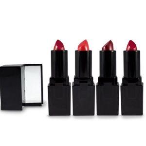 Makeover Essentials Four Tops Lipstick II Set